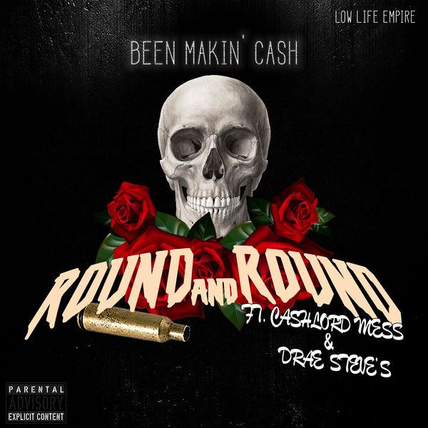 Been Makin' Cash - Round and Round