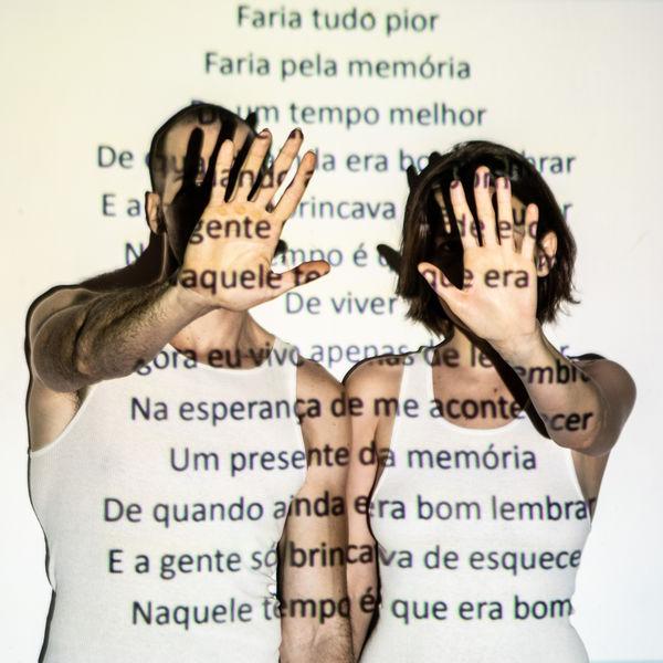 Salma e Mac|Alegria Triste