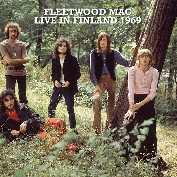 Fleetwood Mac - Live In Finland 1969