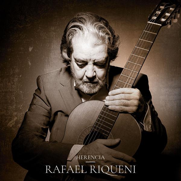 Rafael Riqueni Herencia