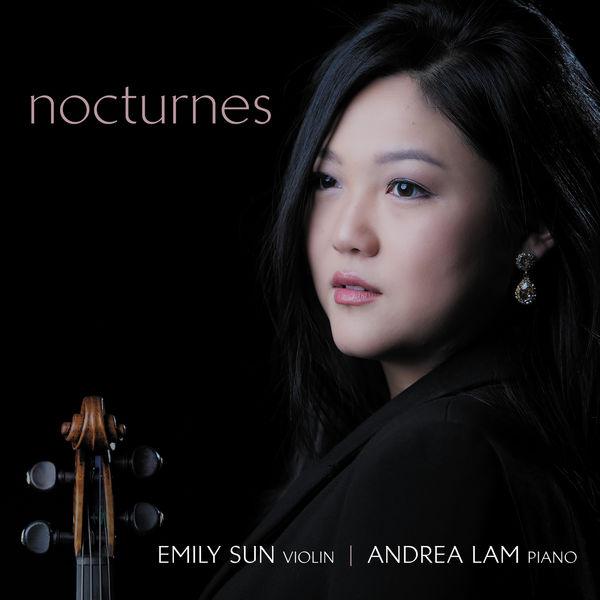 Emily Sun - Nocturnes