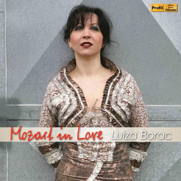 Georges Bizet - Mozart in Love