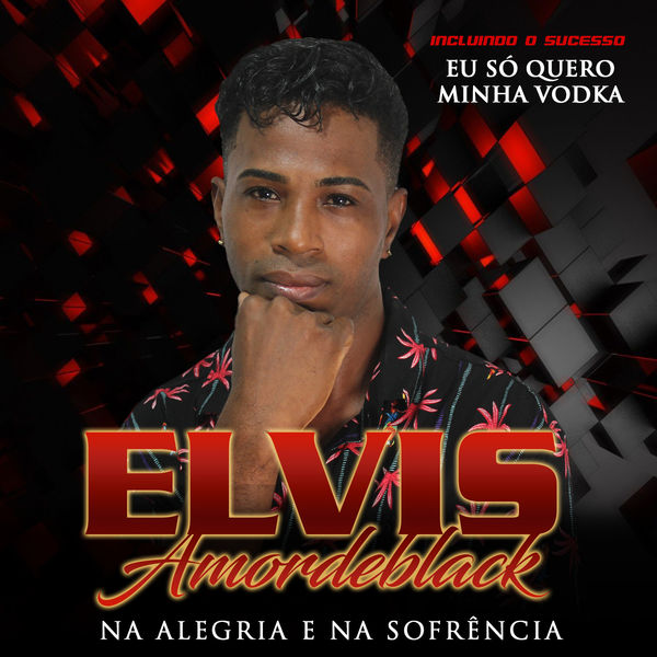Elvis Amordeblack - Na Alegria e Na Sofrência