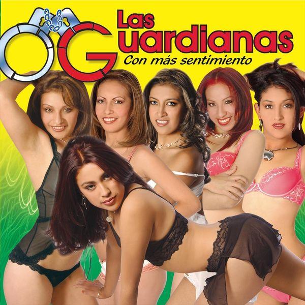 Las Guardinas - Con Mas Sentimiento