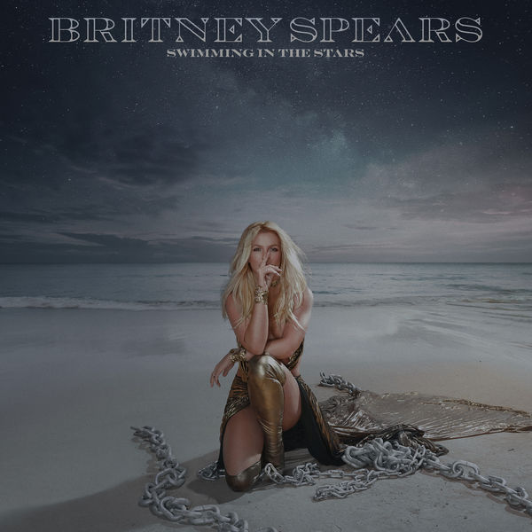 Britney Spears Swimming In The Stars