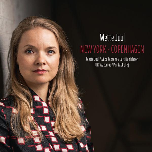 Mette Juul - New York - Copenhagen