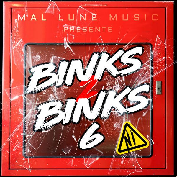 Ninho - Binks to Binks 6