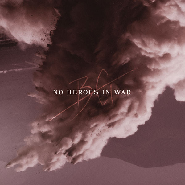 Bonnie Grace - No Heroes in War