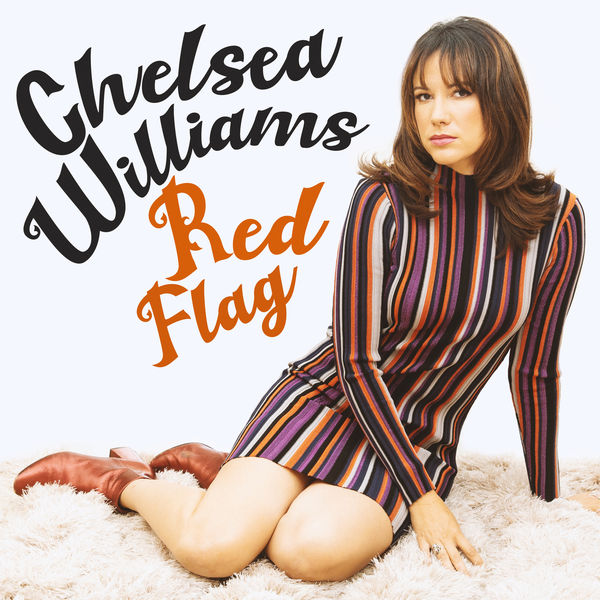 Chelsea Williams - Red Flag