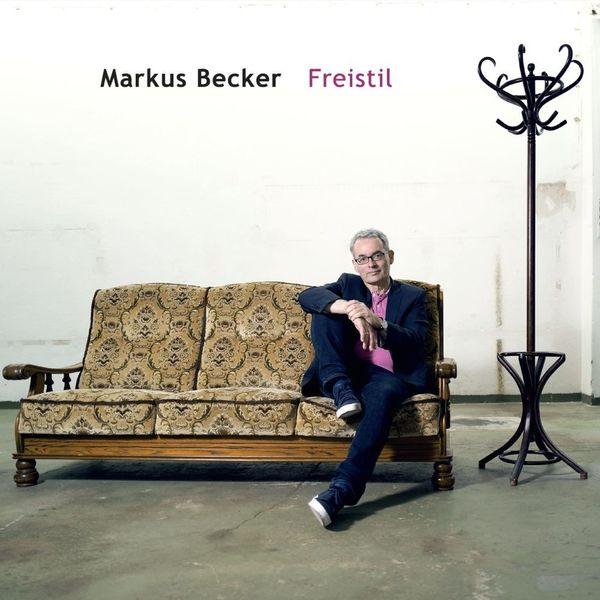 Markus Becker - Freistil