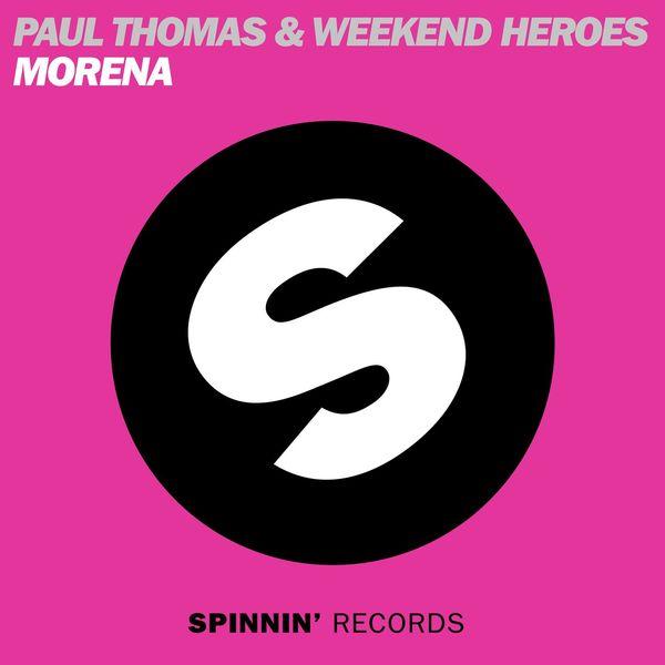 Weekend Heroes - Morena