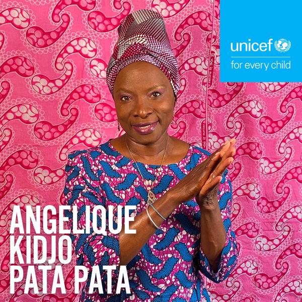 Angélique Kidjo - Pata Pata