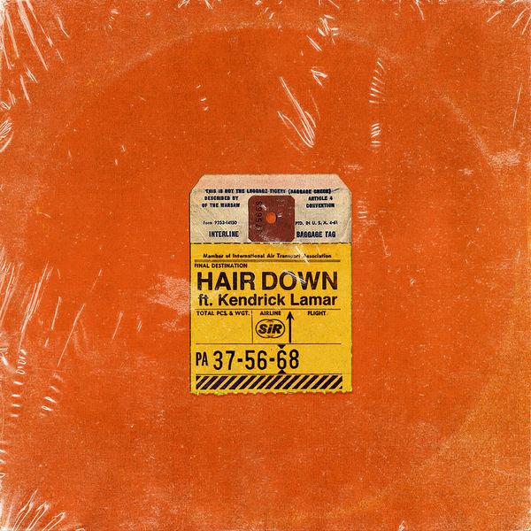 Sir [headache] - Hair Down
