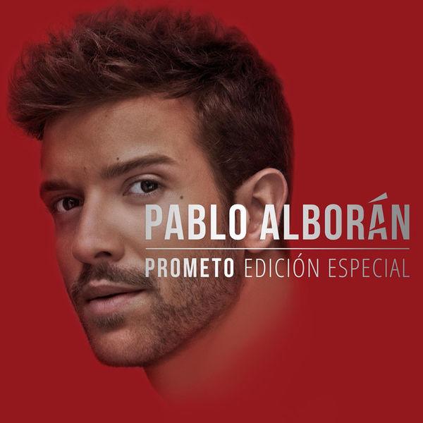 Pablo Alboran - Prometo (Edición especial)