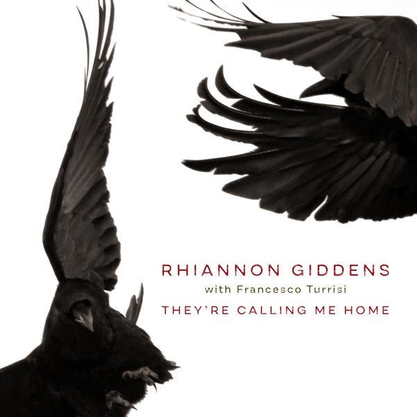 Rhiannon Giddens|Avalon (with Francesco Turrisi)