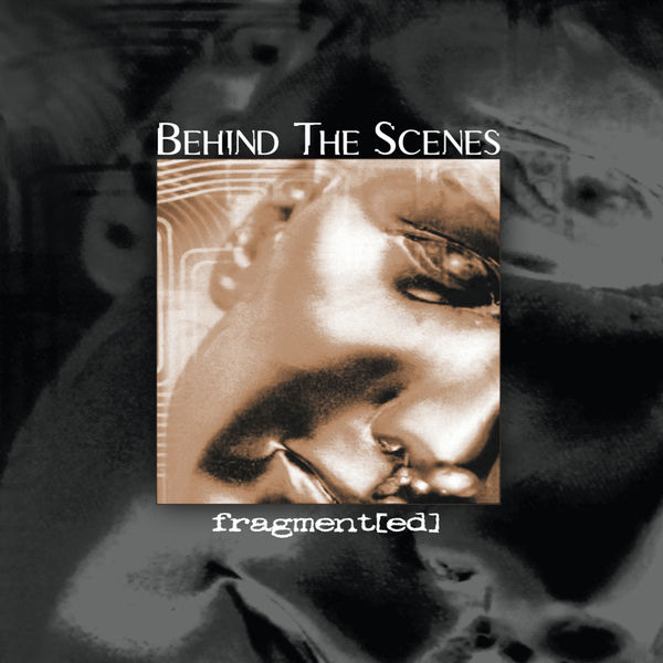 Behind the scenes - Fragment(ed)