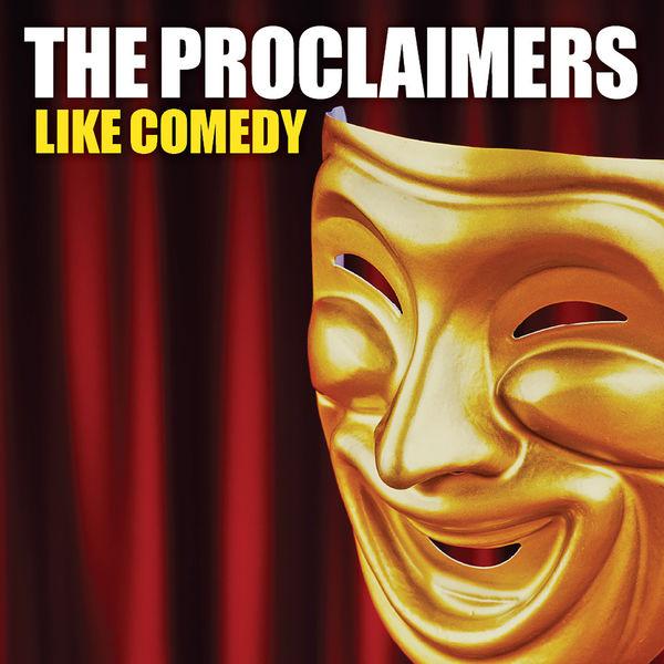 The proclaimers like comedy amazon. Com music.