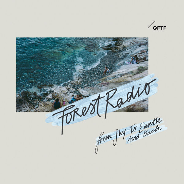 Karin Meier's Forest Radio From Sky to Earth and Back