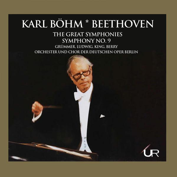 Böhm Conducts Beethoven, Vol. 2 (Live)