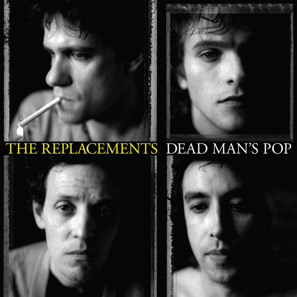 The Replacements - Achin' To Be (Bearsville Version)