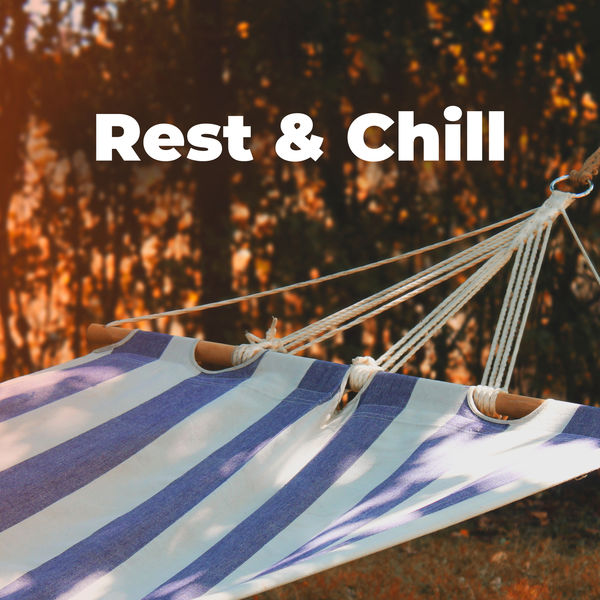 Chillout Music Ensemble - Rest & Chill: Top 100, Background Music, Easy Listening, Beach Party Music, Total Relax