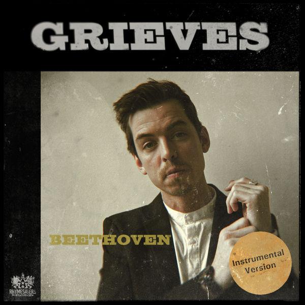 Grieves - Beethoven (Instrumental Version)