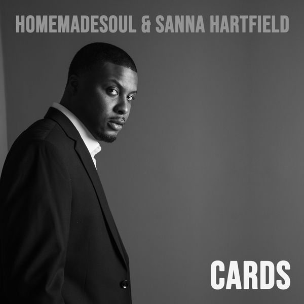 Homemadesoul - Cards