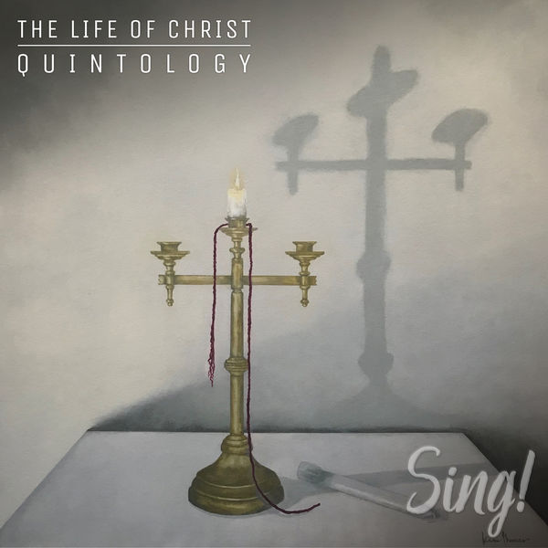 Keith & Kristyn Getty - My Savior's Love (What Tongue Could Tell)
