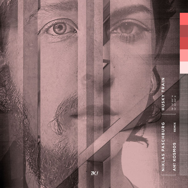Niklas Paschburg|Husky Train  (Ah! Kosmos Remix)