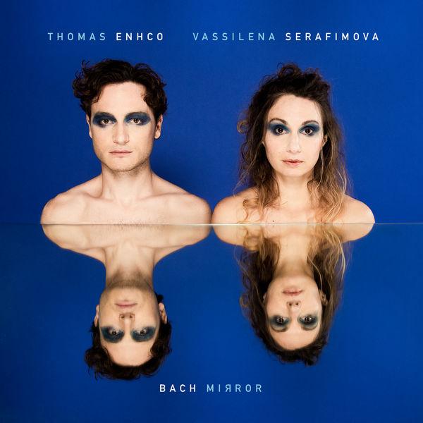 Thomas Enhco - Bach Mirror