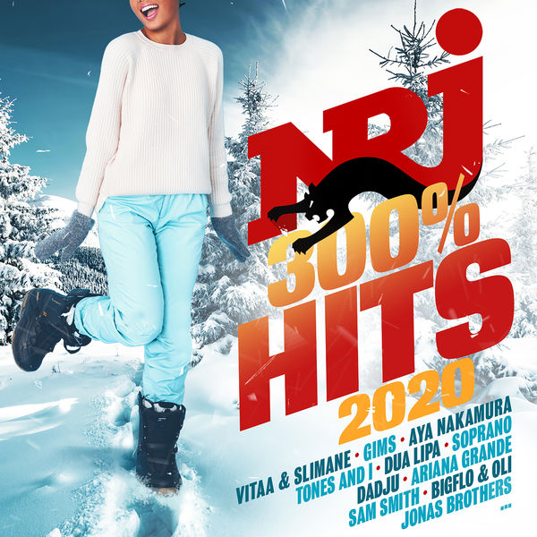 Various Artists - NRJ 300% Hits 2020