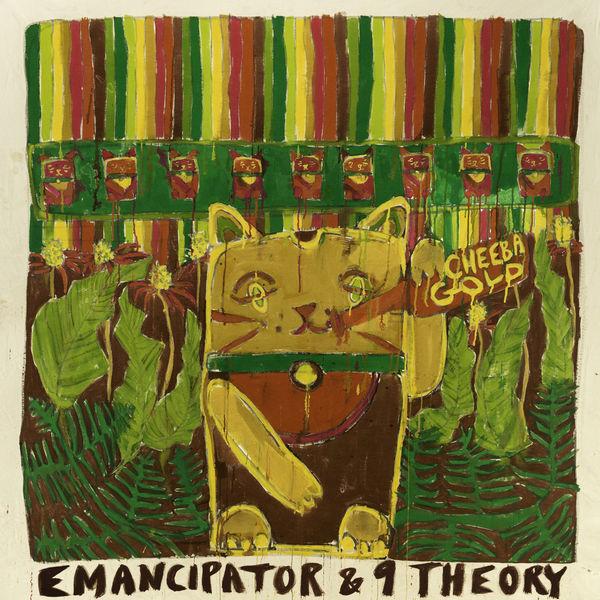 Emancipator - Chameleon