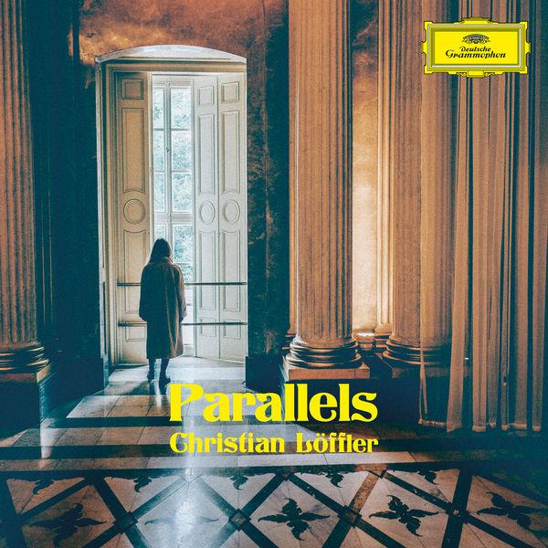 Christian Löffler - Parallels: Shellac Reworks By Christian Löffler