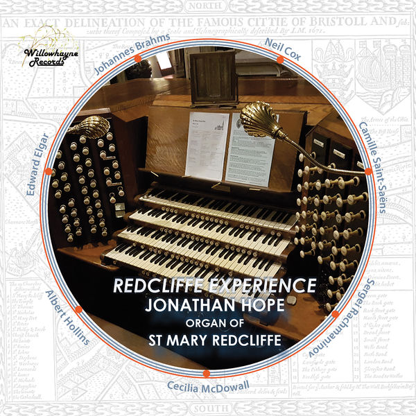 Jonathan Hope - Redcliffe Experience