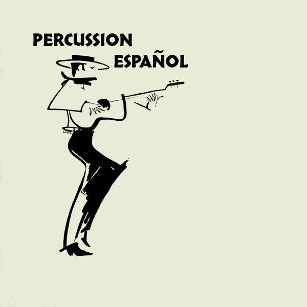 Al Caiola - Percussion Español