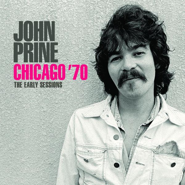 John Prine - Chicago '70