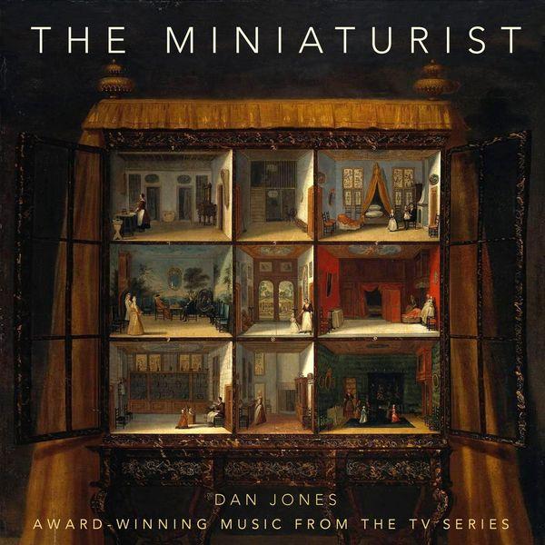 Dan Jones - The Miniaturist