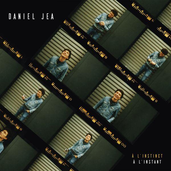 Daniel Jea - À l'instinct à l'instant