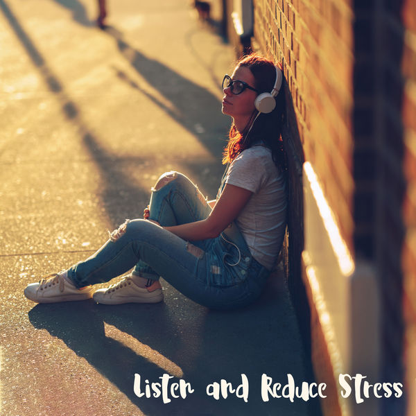Chillout Music Masters - Listen and Reduce Stress: Chill Out Music for Relaxation, Music for Always Tired, Easy Listening