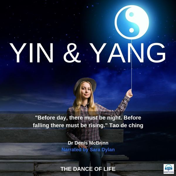 Dr Denis McBrinn - Yin and Yang (feat. Sara Dylan)