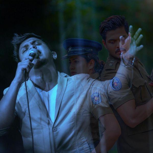 Ashan Fernando - Me Nihanda Bhawaye