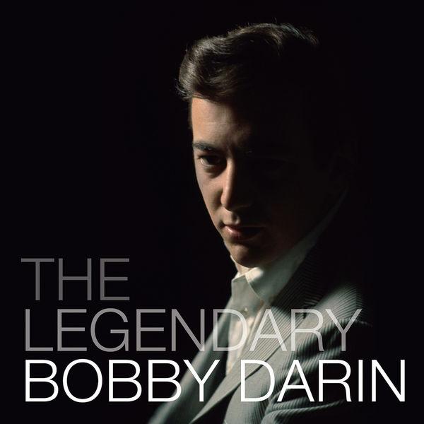 Bobby Darin The Legendary Bobby Darin