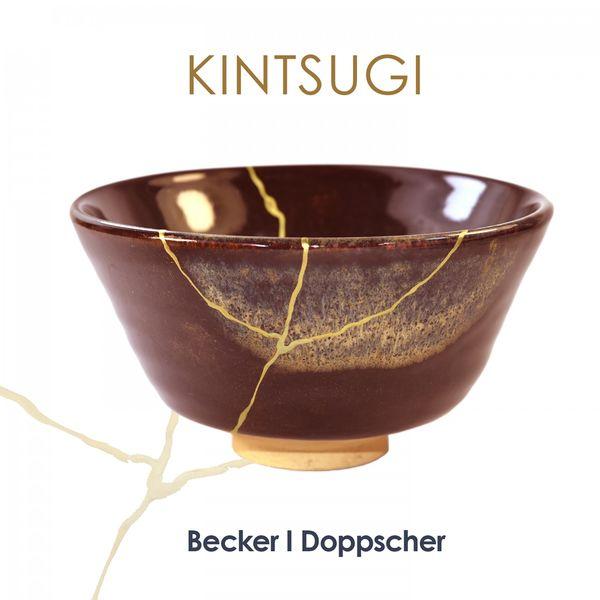 Beatrix Becker - Kintsugi