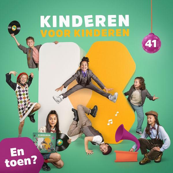 Kinderen voor Kinderen - 41 - En toen?