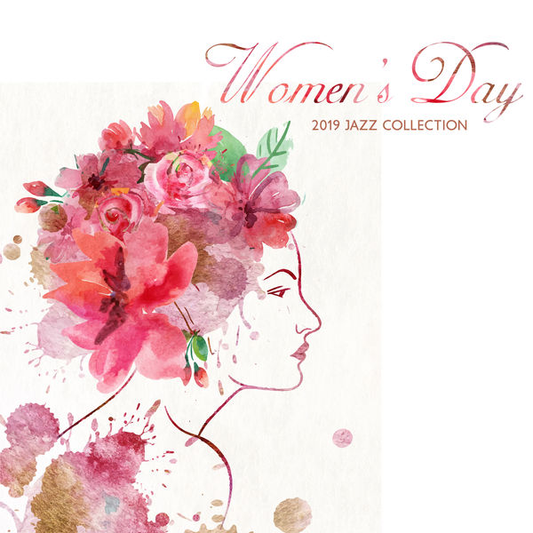 Jazz Music Collection Zone - Women's Day – 2019 Jazz Collection