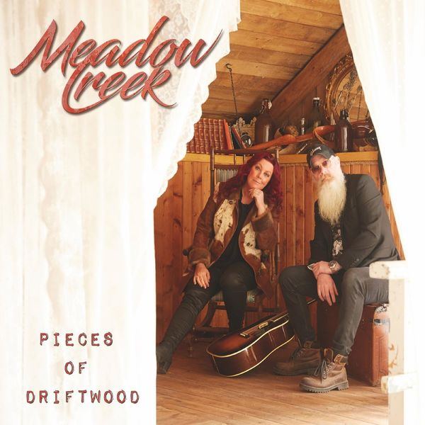 Meadow Creek - Pieces of Driftwood
