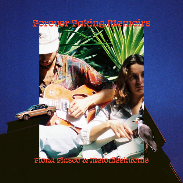 Fiona Fiasco - Forever Faking Memoirs