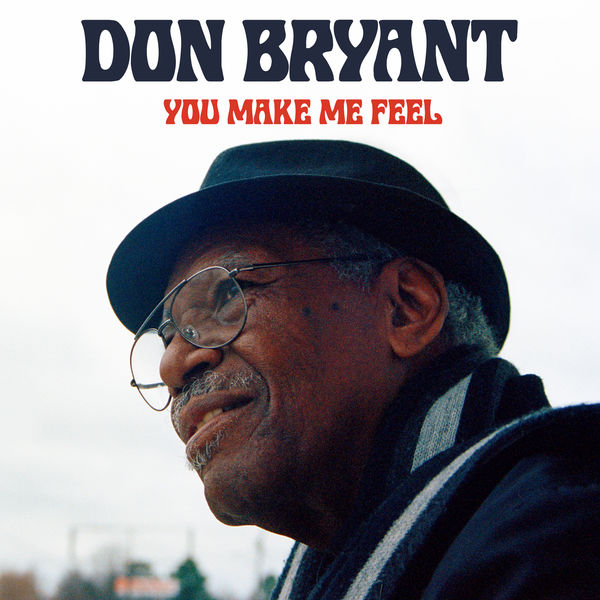 Don Bryant - I Die a Little Each Day