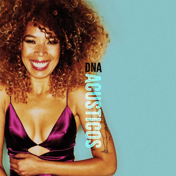 Flavia Coelho - DNA Acústicos