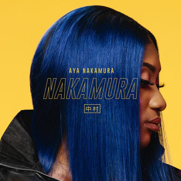 Aya Nakamura - NAKAMURA